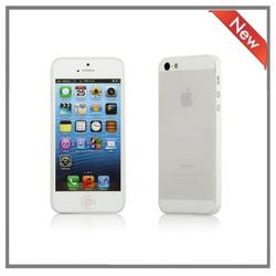 transparent kpop silicone phone case