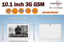 Wholesale 7'' - 10'' cheap tablet pc skype video call with 3G / Bluetooth / Call Phone / GPS
