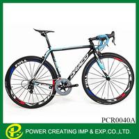 full carbon fiber road bike frame 54cm 56cm lightweight racing road bike
