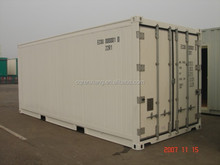 RX China Supplier 20GP Used Food Container for Sale