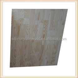 4x8 size pine wood finger joint board with good quality