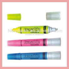 Top Quality Cheap Customized Brand Highlighter Marker Pen