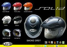 AVS Helmets Solid
