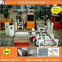 sandwich MgO panel/ foam board making machine sheet machine