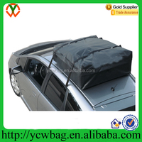 Waterproof Soft Car Top Carrier travel cargo bag