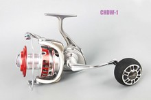 With 18 years experience Hot selling ice fishing reel with low price for wholesales