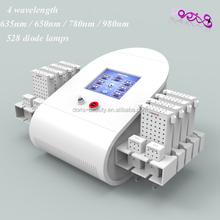 12 paddles lipo laser / (new)!!lipo laser slimming machine / 10 paddle lipo laser machine do-l08