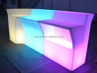 Colorful LED bar counter for sale (NM1633 & NM1633A)