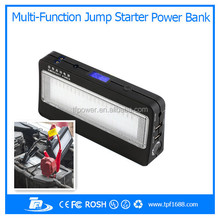 Automotive Car Chargers Multi-function Car Battery Jump Starters