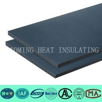 Refrigeration Parts Foam/rubber/pvc/plastic Thermal Insulating Sheet For Sale