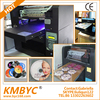 Professional digital Automatic uv printer for cd and dvd making machine