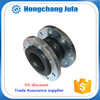 Epdm Rubber Bellows/Waterproof Flexible Rubber Bellows/Small Rubber Bellows