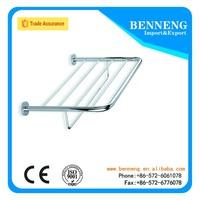M004 Hotel Bathroom Accessories towel rack shelf