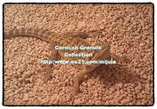 Korean Premium Corn Cob Granules for Birds and LAB animals Bedding