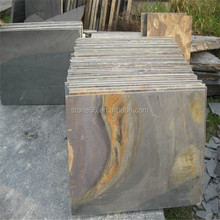wall decoration slate/ outdoor cheap tiles/