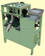 High quality almond peeling machine