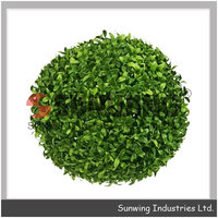tree/plant boxwood ball garden ball for house decoration