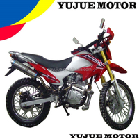 2015 China Best Quality 200CC Dirt motorcycle Hot sale off road Motorcycles