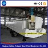 China Sale Color Steel Use K Arch Metal Roofing Machines