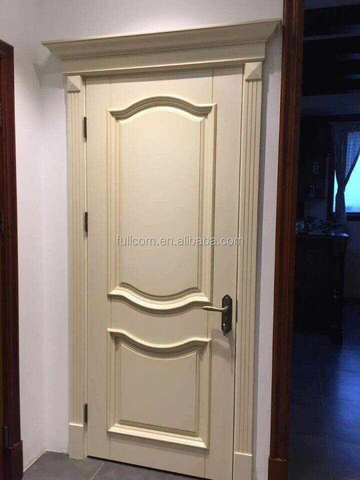 European Style Interior Wood Door Buy European Style