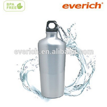 Eco-Friendly reusable drinking water aluminum sports bottle