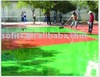 Outdoor Basketball Court Suspended Interlocking Sports Flooring,Removable Basketball Floor,Basketball Venues