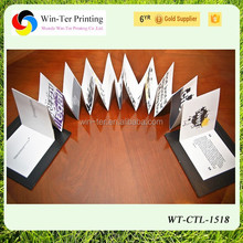WT-CTL-1518 Custom Products Brochure For Fair