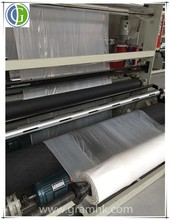 1.6M transparent film for Computer Embroidery