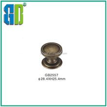 Antique zinc alloy kitchen cabinet door handles Oil rubbed bronze door knobs&handles