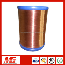 Best Price copper wire 22awg with180 200 class used for electrical motor