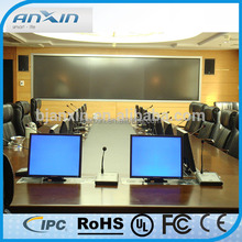 wholesale china computer lcd monitor lift for conference room