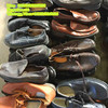 fashion cheap used shoes mixed in sacks