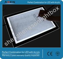 LED Light Drawing Copy Board Light Box Tatoo Tracing Board