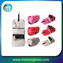 MSM Classic suitable for train kits, all kinds colorful toiletry travel bag