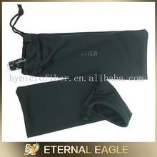 New fashional stationery pouch, handmade felt pen pouch, drawstring velvet gift pouch