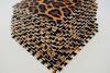 [jiawei]EVA wood trim floor comfortable interlocking mat