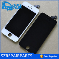 Replacement for iphone 5 LCD for iphone 5G LCD display for Apple iphone 5 LCD screen