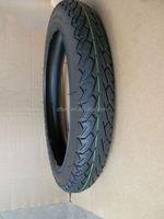 Venezuela 360H18 motorcycle tire