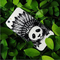 Relief Sculpture Case Cover For iPhone 6 /Plus, For Apple iPhone 6 TPU Case, Ultra Slim Case For iPhone 6 Protective Shell