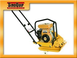 Concrete Asphalt Vibrating 2015 best seller SC60 with HONDA with wheels