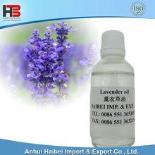 Organic bulk Pure Lavender Oil