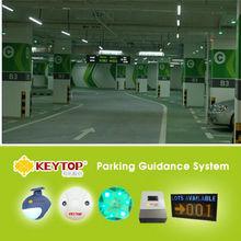 Intelligent Parking Guidance System/Parking Guidance Information System/Parking Guide Display For Indoor Car Park