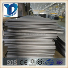 hot rolled q345 manganese steel plate