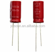 low esr specially use high quality electrolytic capacitor