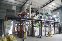 China manufacturer lentil cleaning, peeling, splitting, grading, color sorting, packing machine line for sale