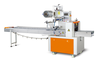 DXD-320 Tianjin manufacture machinery dynamical horizontal pouch packing machine
