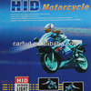 Factory direct motorcycle hid xenon light,moto hid xenon kit,kit xenon motorcycle