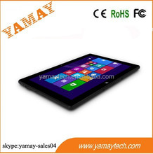 tablet pc with keyboard 10.1inch IPS 1280*800 intel Z3735F quad core win8.1 os tablet pc window 10 tablet