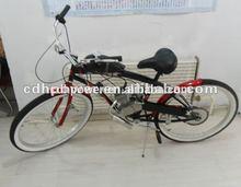 Cp-viii 2 stroke bicicleta kit motor / motor a gasolina para a bicicleta