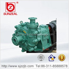 Centrifugal Small Slurry Pump L(R) for mining, ceramics and cement slurry, coal water, concentrated water, etc.